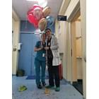 Предложение за брак в операционната зала
