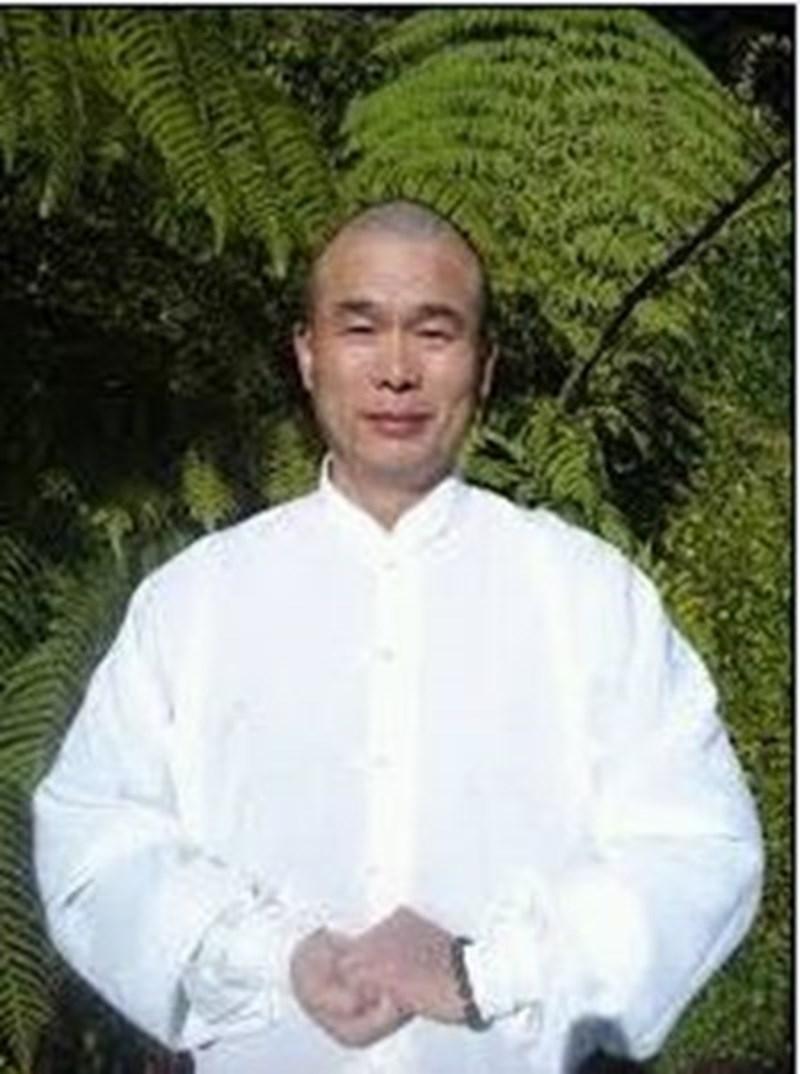 Китаецът Юан Тце е създател на наймодерната система за чи гонг.