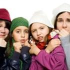 Студ и мраз в русенски училища