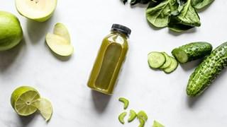 7-те най-добри противовъзпалителни храни