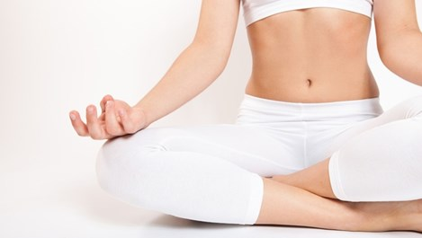 Йога за оргазъм