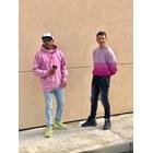 Килата: Мъже, носете розово!