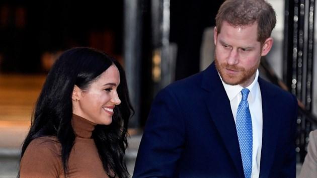 Принц Хари и Меган се разделят с кралските си привилегии на 31 март