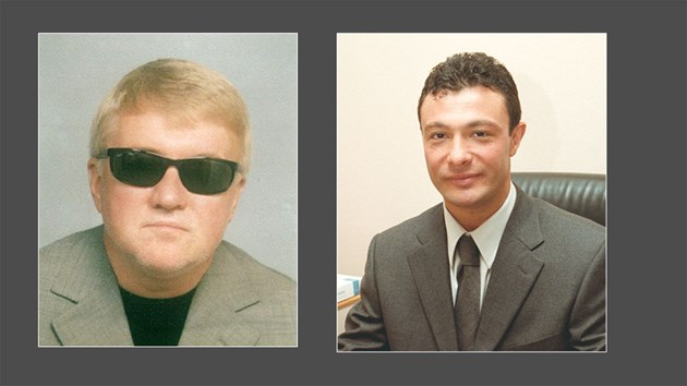 Един и същ килър убива Жоро Илиев и Кьоравия