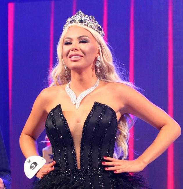 """Новата """"Мис Плеймейт"""" Михаела Тодорова: Още търся принца на бял кон"""