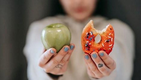 6 навика, които ще ни помогнат да отслабнем без диета