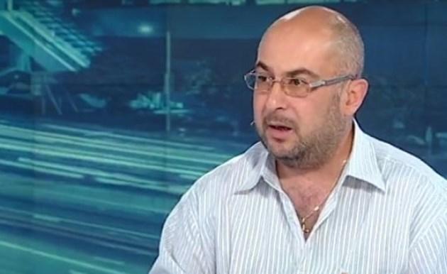 д-р Николай Клинкачев