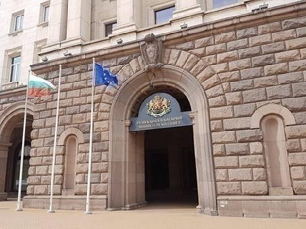 Кабинетът одобри проектозакона за държавния бюджет за 2021 г.