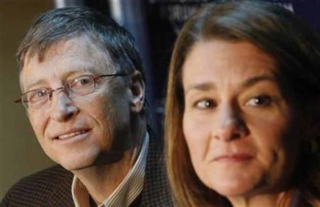 Бил Гейтс и Мелинда се разделят след 27 години брак