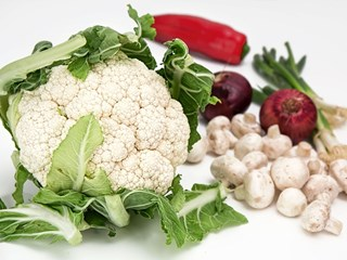 Нетрадиционни рецепти с традиционни храни