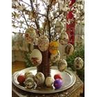 Украсете елха за Великден
