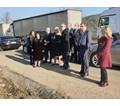 Канадска фирма със собственик от Люксембург ще строи газопровода към Сърия