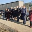 Канадска фирма със собсвеник от Люксембург ще строи газопровода към Сърия
