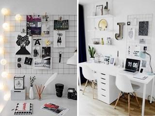 Идеи за ред на бюрото (галерия)