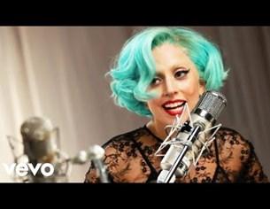 Лейди Гага: Тони Бенет заема специално място в сърцето ми (Видео)
