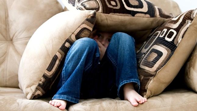 Симптоми за депресия при детето