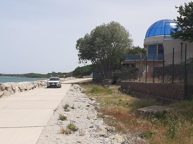 Ще търсят наемател или концесионер за плажа на Доган, но чак когато има път до него