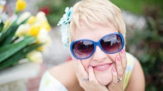 Типове очила за различните форми на лицето
