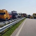 """Потвърдена е самоличността на двамата загинали шофьори на камиони на """"Марица"""""""