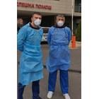 Доброволецът в битката с вируса Тервел Пулев: Борбата с COVID-19 стана по-тежка