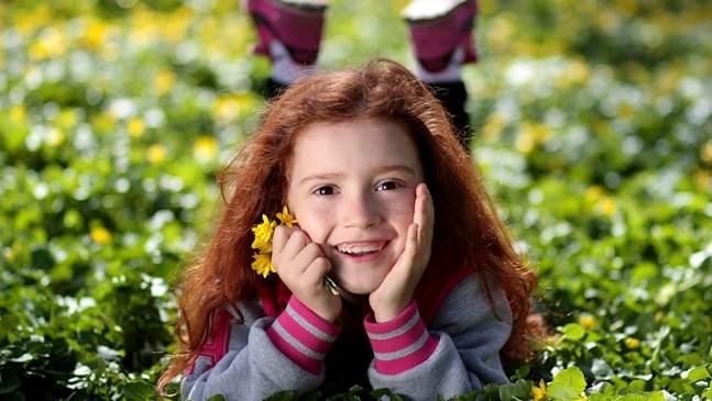 11 начина да отгледате благодарно дете