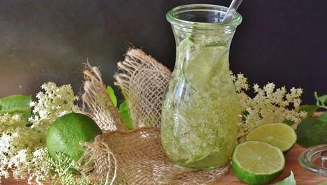 Как да приготвим домашни сиропи и нектари