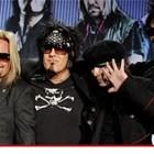 """Групата """"Мотли крю"""" се събира за турне в САЩ"""