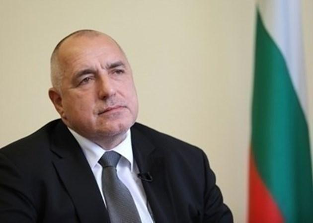 Борисов за Стоянка Мутафова: Отиде си един изключителен мил и добър човек