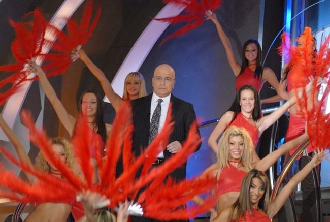 """Слави сред балет """"Магаданс"""" - 20 януари 2010 г."""