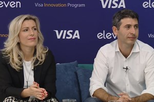 Български стартъпи разработват интересни финтех решения като част от Програмата за иновации на Visa