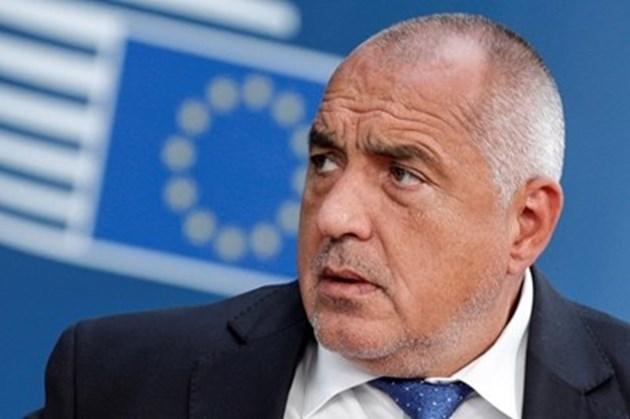 Борисов заминава за Първия каспийски икономически форум днес