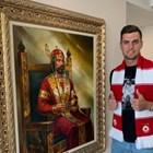 Томи Юрич: Гони ме лош късмет