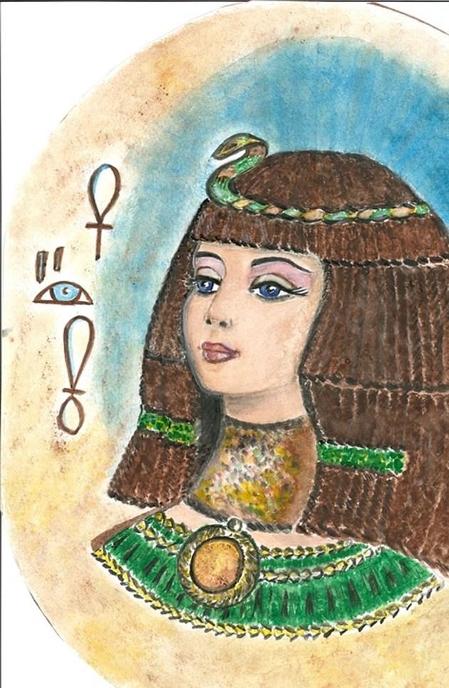 Учени пресъздават парфюма на Клеопатра отпреди 2000 години