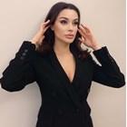 Сравняват рускиня с Анджелина Джоли, а тя се сърди (Снимки)