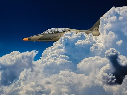 Свръхзвуковият бомбардировач на Русия със световен рекорд по продължителност на полета