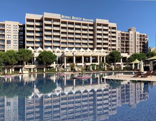 Водеща международна хотелска верига с огромни отстъпки за почивка на българското море