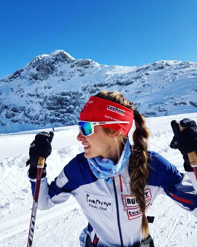 Сезонът за Тодорова стартира в края на ноември