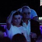 Сираков запозна сина си с плеймейтки