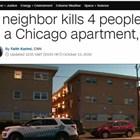 Трима българи и един американец застреляни при касапницата в Чикаго