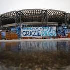 """""""Сан Паоло"""" стана стадион """"Диего Армандо Марадона"""""""