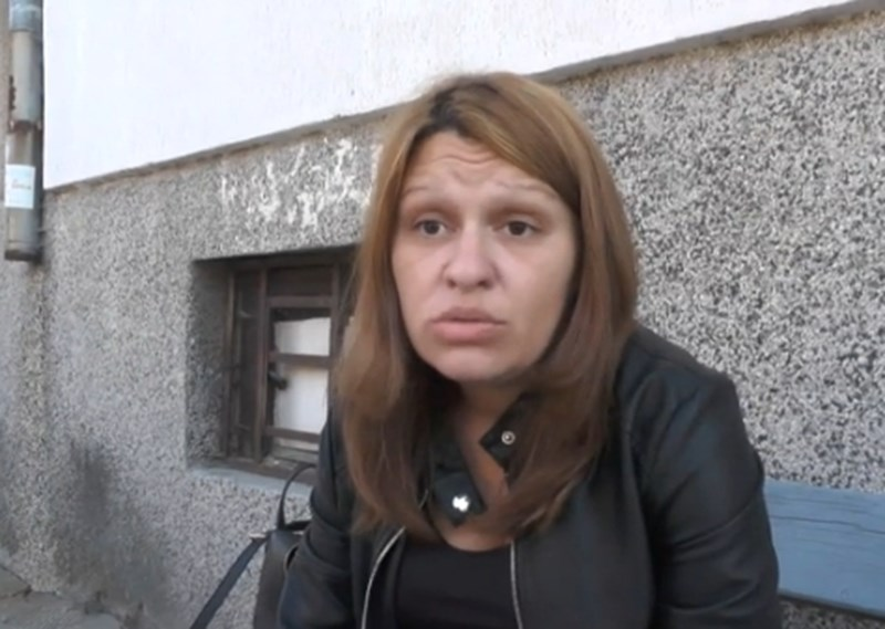 Младата майка Кремена Кадър: Bulgaria ON AIR