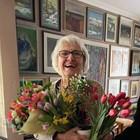 Майката на Марта Вачкова стана на 80 г.