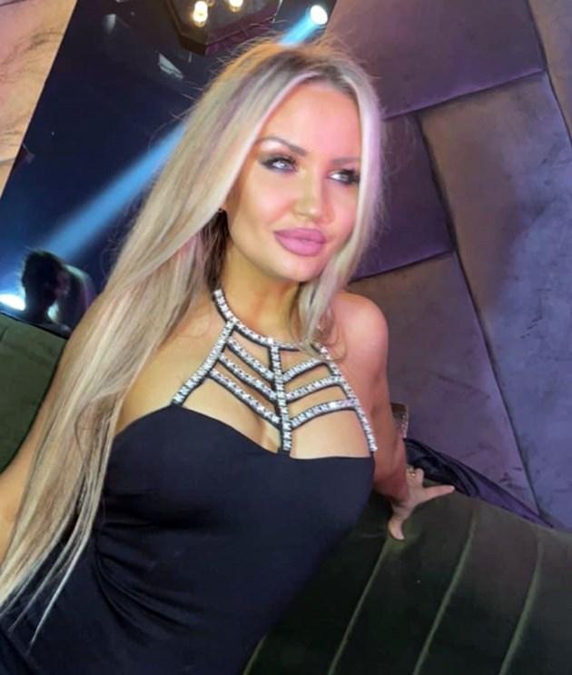 Певицата Пламена Петрова:  Депресията при мен изби в анорексия