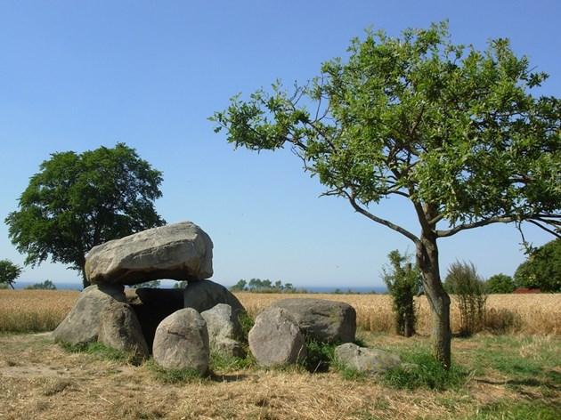 Археолози попаднаха на изпреварила времето си технология от каменната епоха