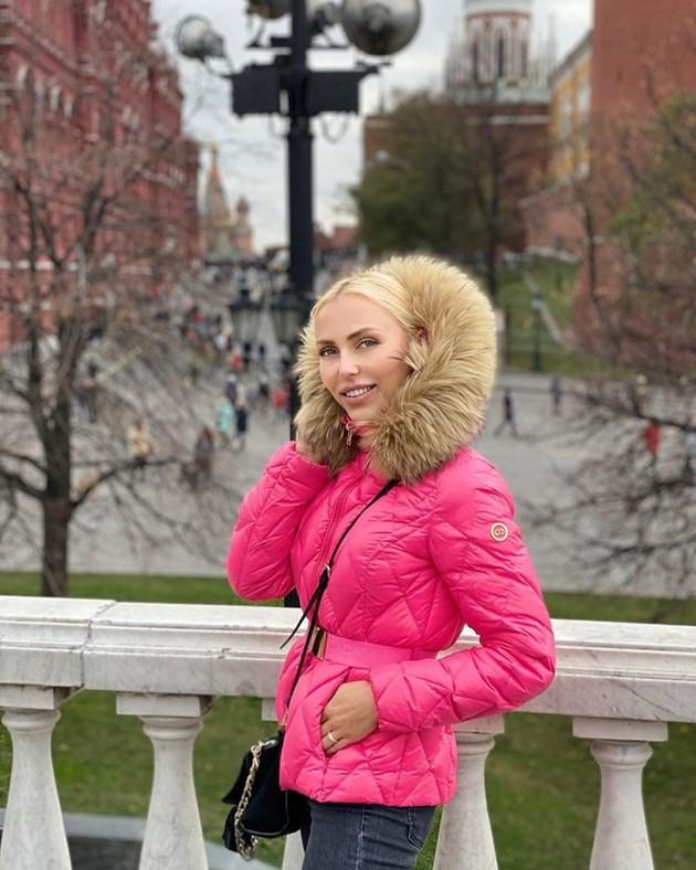 Жаси с уикенд в Москва