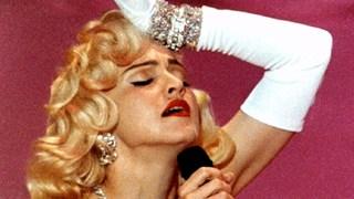 Мадона на 60: По-добре да живееш една година като тигър, отколкото сто като овца