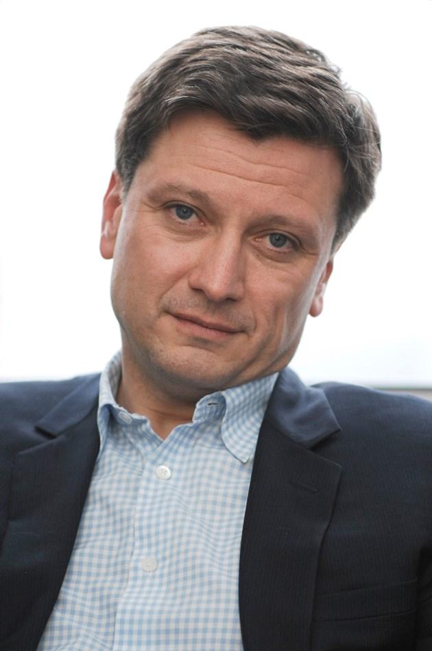Павел Станчев става шеф на най-гледаната унгарска телевизия ТВ2