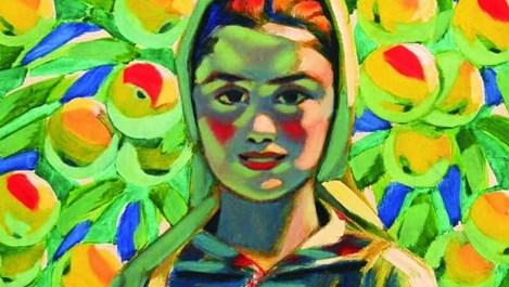 Българката в огледалото на историята