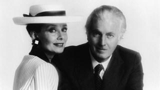 Живанши - голямата любов на Одри Хепбърн