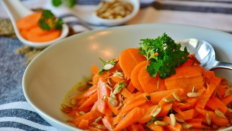 10 неочаквани салати